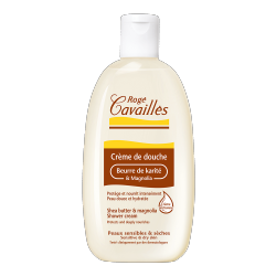 Rogé Cavaillès crème douche beurre de karité et magnolia 750ml