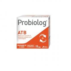 Mayoly probiolog ATB 10 gélules