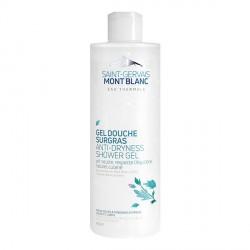 Saint Gervais Mont Blanc gel douche surgras dermatologique 200ml