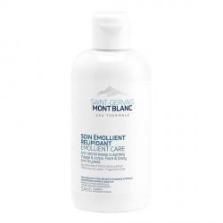 Saint Gervais Mont Blanc soin émollient relipidant 200ml