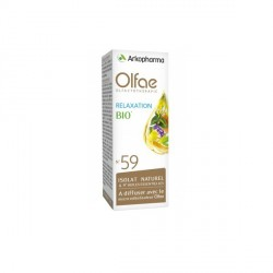 Arkopharma Olfae N°59 relaxant bio 30ml