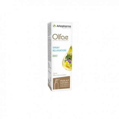 Arkopharma Olfae spray relaxation bio 30ml
