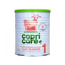 Capricare lait en poudre 1er âge 800g