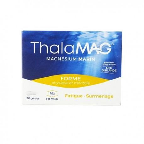 Thalamag forme physique et mentale 30 comprimés