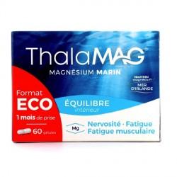 Thalamag équilibre intérieur 60 gélules