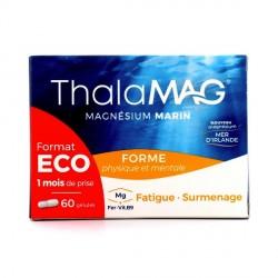 Thalamag forme physique et mentale 60 comprimés
