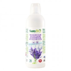 SanyBIO lessive liquide lavande 1L