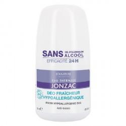 Léa Nature jonzac déodorant 24h roll on 50ml