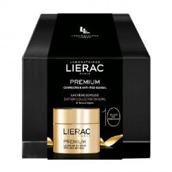 Lierac coffret prémium luxe crème soyeuse