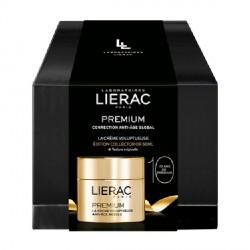 Lierac coffret premium luxe crème voluptueuse