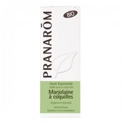 Pranarôm marjolaine à coquilles huile essentielle de 5ml