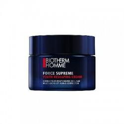 Biotherm homme force suprême youth reshaping cream 50ml