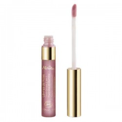 Melvita gloss levres de rose 4ml