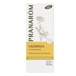 Panarôm calendula huile végétale 50ml