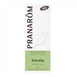 Pranarôm katafray huile essentielle bio 10ml