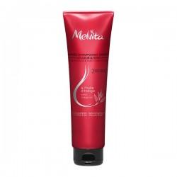 Melvita après-shampooing expert couleur & soin 150ml