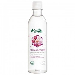 Melvita nectar de roses eau fraîche micellaire 200ml