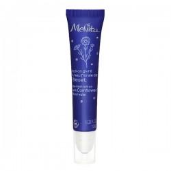 Melvita Roll-on Givré à l'Eau Florale de Bleuet Contour des Yeux 10 ml