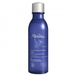 Melvita eau extraordinaire lys lotion-sérum illuminante 100ml