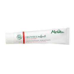 Melvita dentifrice enfant 75ml