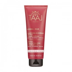 Taaj shampooing ayurvedique low pow 250ml