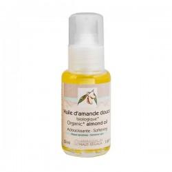 Haut-ségala huile d' amande douce biologique 50ml