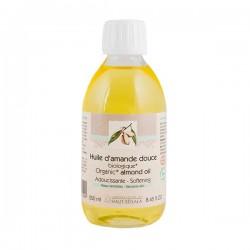 Haut-ségala huile d' amande douce biologique 250ml