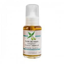 Haut-ségala huile de neem bio 50ml