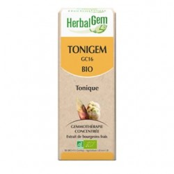 HerbalGem Bio Tonigem 30 ml