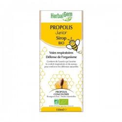 HerbalGem Bio Propolis Junior Sirop 150 ml