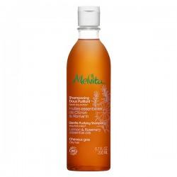 Melvita shampoing doux purifiant 200ml