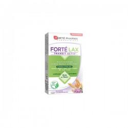 Forte pharma fortélax transit activ 30 comprimés