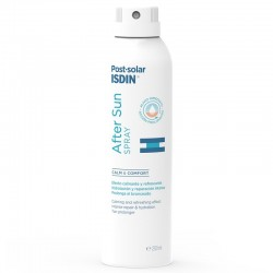 Isdin post-solaire after sun spray 200ml