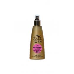 Soleil noir huile sèche vitaminée SPF50 spray 150ml