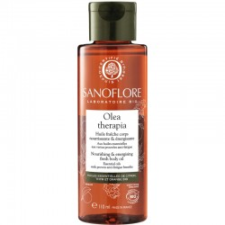 Sanoflore olea therapia énergisante 110ml