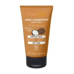 Florame après-shampooing cheveux secs 150ml