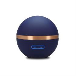 Florame diffuseur ultrasonique d'huiles essentilelles bleu nuit