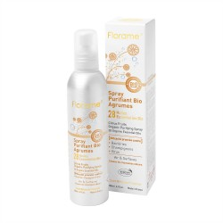 Florame spray purifiant agrumes 180ml