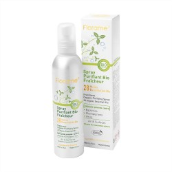 Florame spray purifiant fraicheur bio 180ml