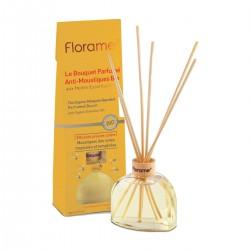 Florame bouquet parfumé anti-moustiques 80ml