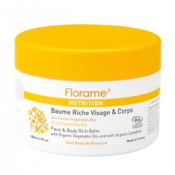 FLORAME BAUME RICHE VIS CORPS