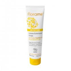 Florame crème exfoliante corps 150ml