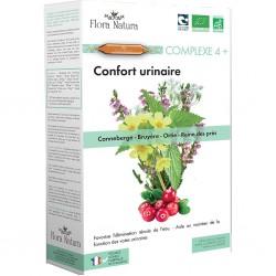 Flora natura complexe 4+ confort urinaire