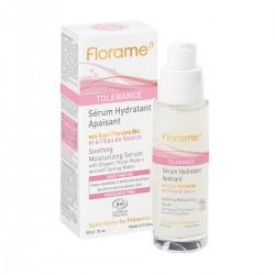 Florame sérum hydratant apaisant 30ml