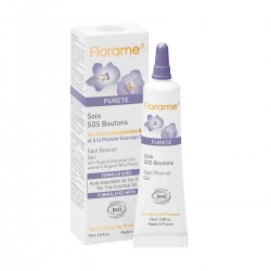 Florame soin sos boutons 15ml