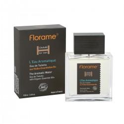 Florame homme eau aromatique 100ml