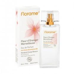 Florame eau de parfum d'oranger 50ml