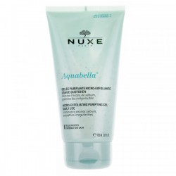 NUXE AQUABELLA GELEE PURIFIANTE 150ML
