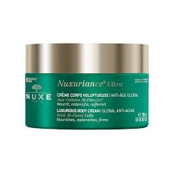 Nuxe nuxuriance crème corps voluptueuse 200ml