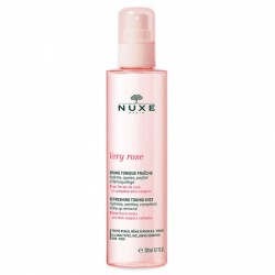 Nuxe very rose brume tonique 200ml